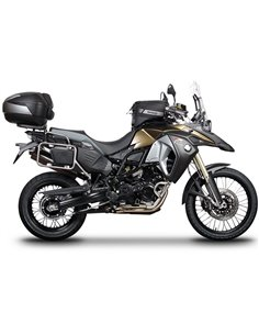 Soporte Top Case Shad para BMW F650 GS08/F800 GS08