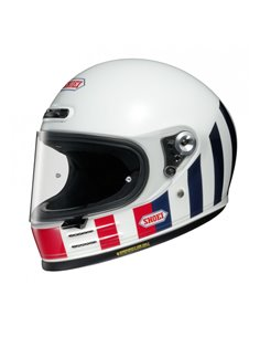 Casco Integral Shoei Glamster Resurrection TC-10