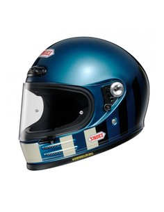 Casco Integral Shoei Glamster Resurrection TC-2