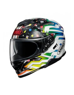 Casco Integral Shoei GT-Air 2 Lucky Charms
