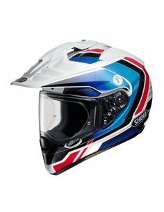 Casco Integral Shoei Hornet Adv Sovereign TC-10