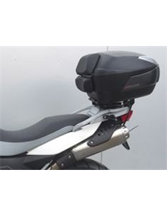 Soporte Top Case Shad para  BMW G650 GS'11