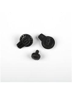 Botones Laterales Klim para Casco Krios/Krios Pro