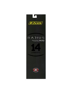 Tear Offs Klim Radius Moto