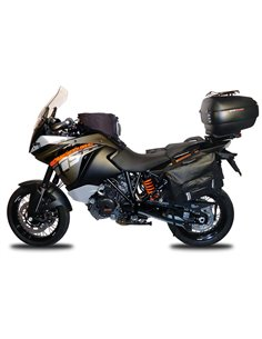 Soporte Top Case Shad para  KTM ADVENTURE 1190 '14