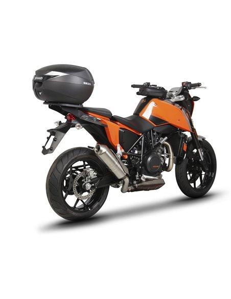 Soporte Top Case Shad para  KTM DUKE 690 '17