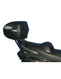 Soporte Top Case Shad para  SYM GTS 125/250'05