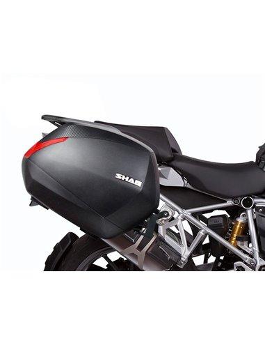 Soporte Maletas Laterales 3P-SYSTEM  de Shad para  BMW  R1200 GS '16