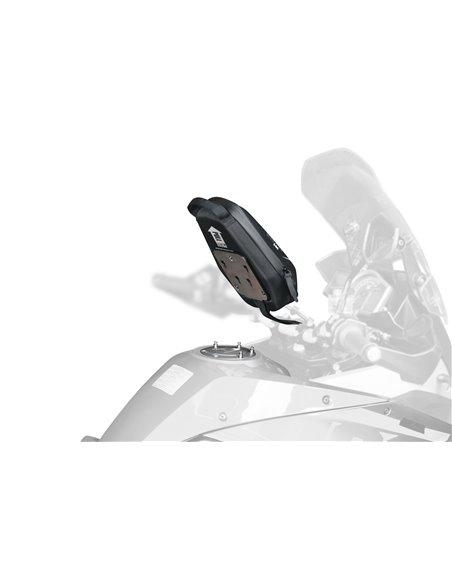 Fijación Bolsa Sobredepósito PIN SYSTEM de Shad para BMW