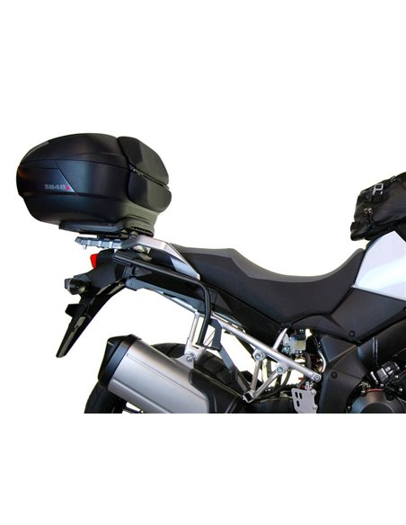 Soporte Maletas Laterales 3P-SYSTEM  de Shad para  SUZUKI V-STROM 1000 14