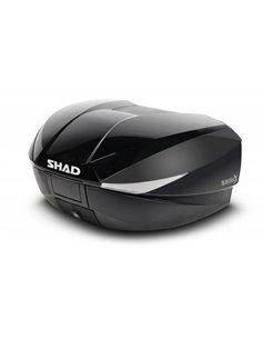 Tapa para Top Case Shad SH58