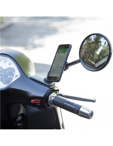 Soporte de Moto para Espejo SPCONNECT
