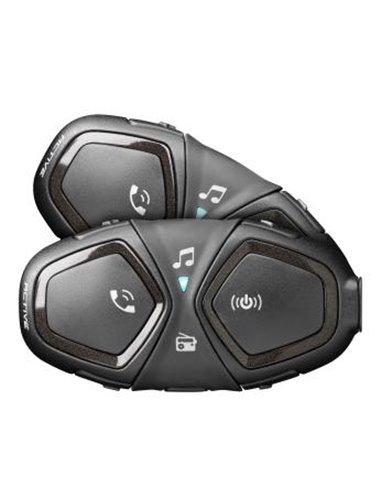 Pack 2 Intercomunicador Interphone Active