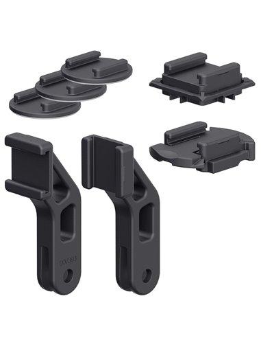 Kit Adhesivos y Adaptadores SP Connect