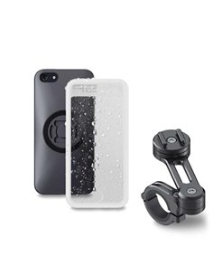 Soporte de Moto SP Connect Moto Bundle para Iphone 5/SE