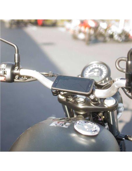 Soporte de Moto SP Connect Moto Bundle para Iphone 5/SE