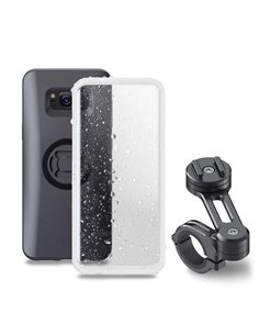 Soporte de Moto SP Connect Moto Bundle para Samsung Galaxy S8+