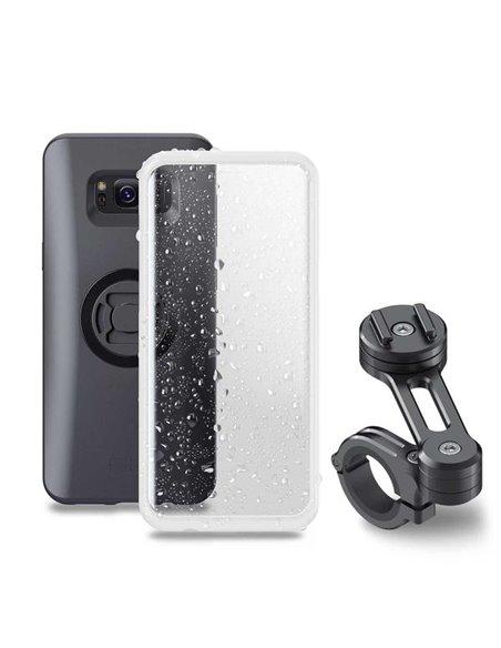Soporte de Moto SP Connect Moto Bundle para Samsung Galaxy S8+