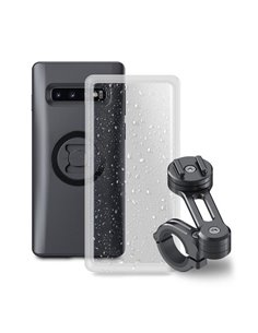 Soporte de Moto SP Connect Moto Bundle para Samsung Galaxy S10