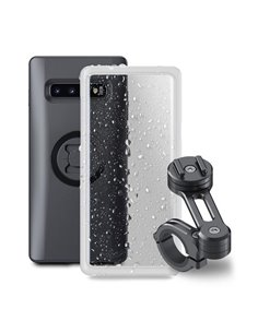 Soporte de Moto SP Connect Moto Bundle para Samsung Galaxy S10+