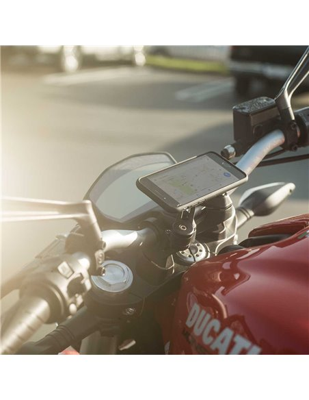 Soporte de Moto SP Connect Moto Bundle para Samsung Galaxy S10+