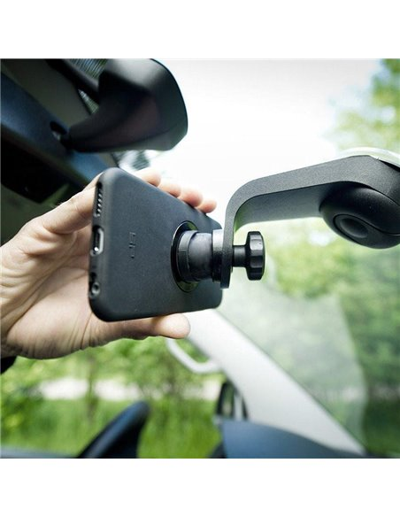 Soporte SP Connect para Coche Suction Mount