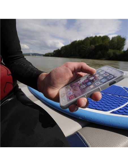 Funda de Lluvia SP Connect para Samsung Galaxy Edge