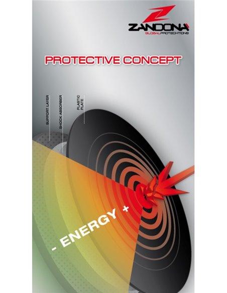 Protector de Pecho Zandona Netcube RS