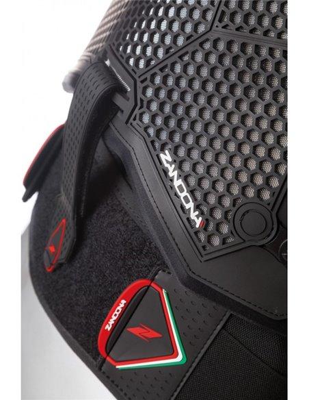 Armadura Zandona Esatech Pro X8