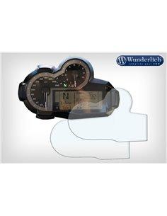 Set de láminas protectoras de pantalla para BMW R 1200 GS LC
