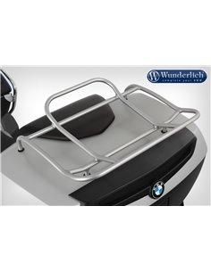 Parrilla portaequipajes  para Topcase original BMW para serie K y R