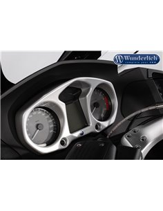 Visera de protección para cuadro de mandos de Wunderlich para BMW  R 1200 RT