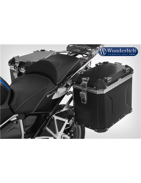"""Set de maletas Wunderlich """"EXTREME"""" para BMW F y R"""