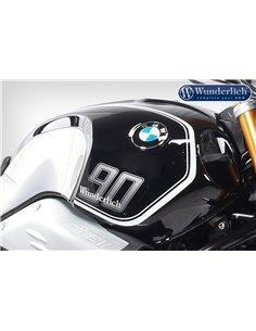 Tiras ornamentales de Carenado para BMW R nineT RnineT blancas