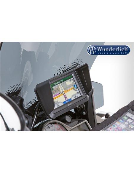 Visera de protección GPS IV BMW + Garmin Zumo 660
