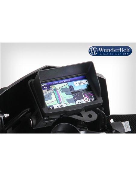 Visera de protección para el navegador GPS BMW V