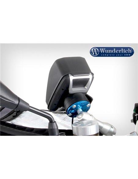 Visera de protección Vertical TomTom Rider 550 / 450 / 410 / 400 / 42 / 40