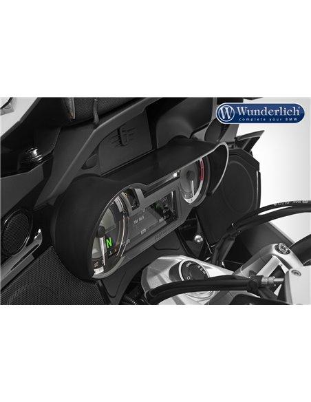 Visera de protección para cuadro de mandos para BMW K1600