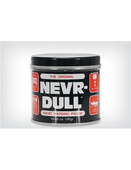 Algodón para pulir 140 g NEVR-DULL