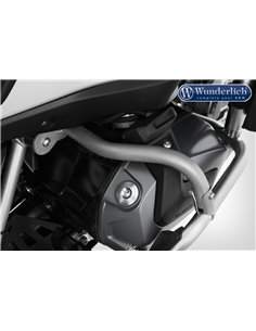 Barra de Refuerzo Wunderlich para las Defensas de motor originales para BMW R1250GS Adv.
