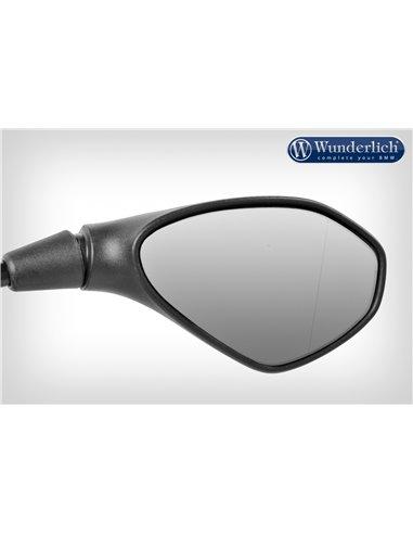 """Aplique visión convexa para espejo """"SAFER-VIEW"""" Cromado Derecho K1600GT y GTL"""