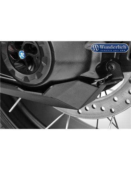 Chapa protectora de Cardan BMW para serie R1200 y R1250