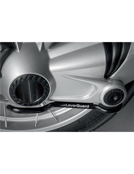 """Protección del paralever """"LEVER-GUARD"""" para BMW Serie R1200, HP2 y RnineT"""