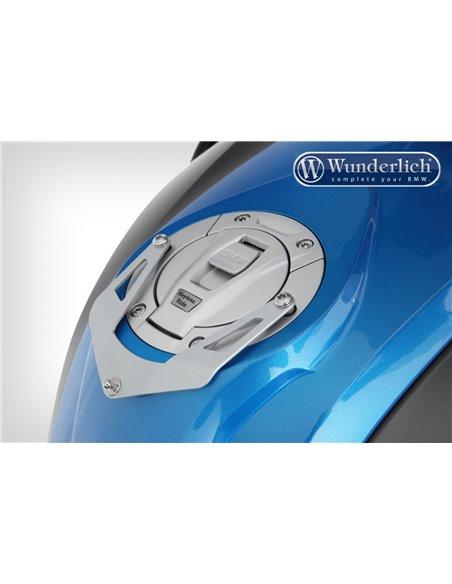 "Bolsa sobredepósito Wunderlich ""ELEPHANT SPORT"" Negro para BMW R1200/1250GS y Adv LC"