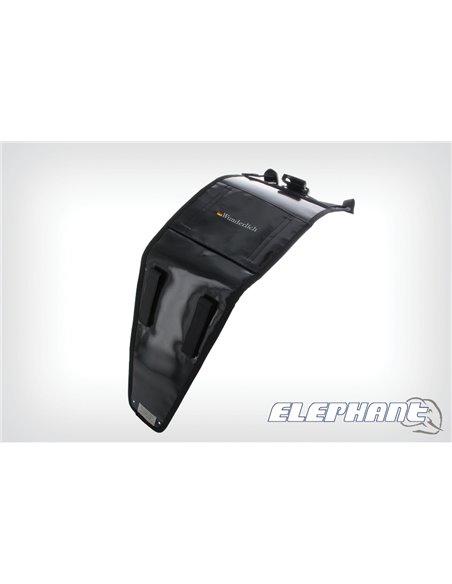 Soporte Wunderlich para bolsa sobredepósito Elephant para BMW F800