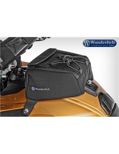 "Bolsa sobredepósito Wunderlich ""ELEPHANT DAY"" para BMW S1000XR"