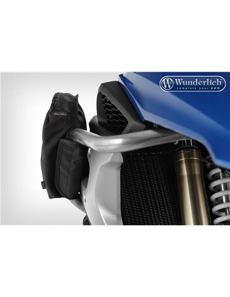 Bolsas de Wunderlich para montaje en Defensas para R1200/1250GS