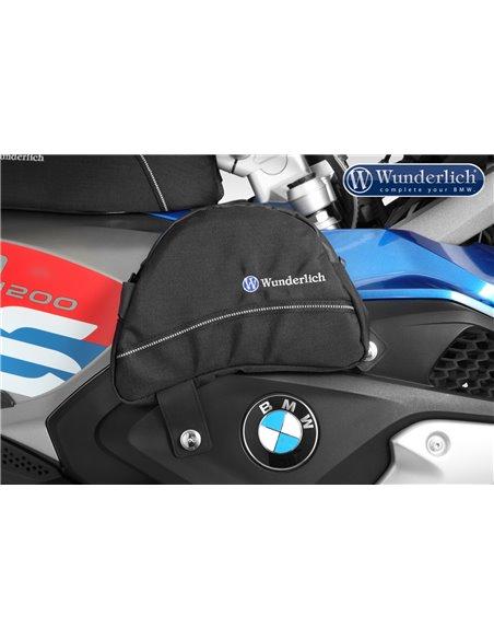 Bolsas Wunderlich para depósito para BMW R1200GS LC (2017-) y R1250GS