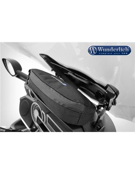 Bolsa de salpicadero para la BMW K 1600 GT