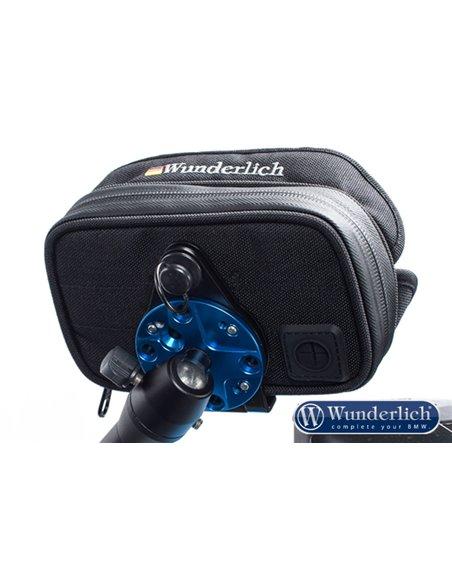 Cierre rápido Wunderlich Media Bag